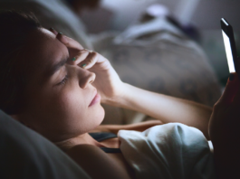 Pandemic screen time: The reason behind poor eye health