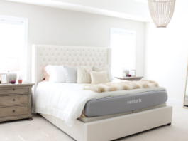 Decide Which Mattress To Take To Bed