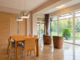 Consider these crucial aspects while choosing your patio curtains